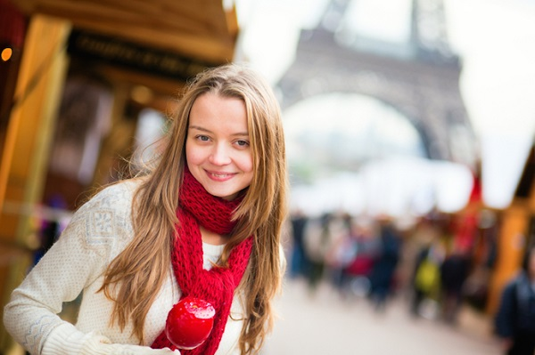 DMM英会話ではフランス語を学べるの?