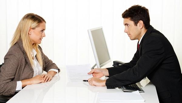 面接対策ができるオンライン英会話に入会しよう