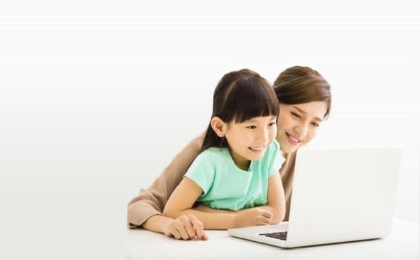 NativeCamp(ネイティブキャンプ)は親子でレッスンを受けられるの?