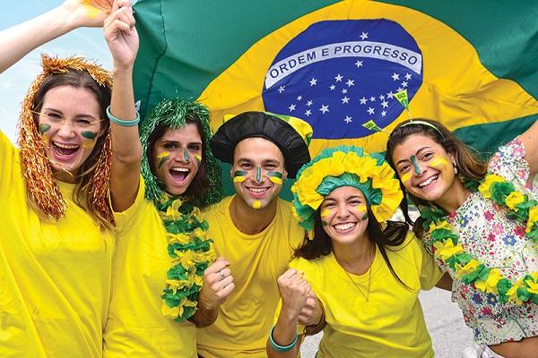 ブラジルで英語は通じるの?