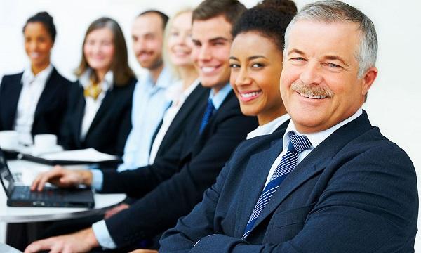 レアジョブのビジネススターター教材が向いている人の特徴